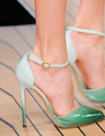 cute high heels shoes 2014 #HighHeels #HighHeelShoes #2InchHeels #3InchHeels