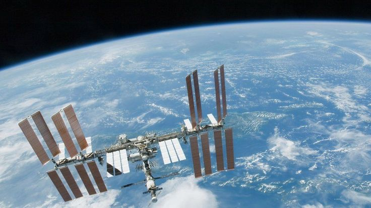 People have been living in space on board the International Space Station (ISS) for 15 years.