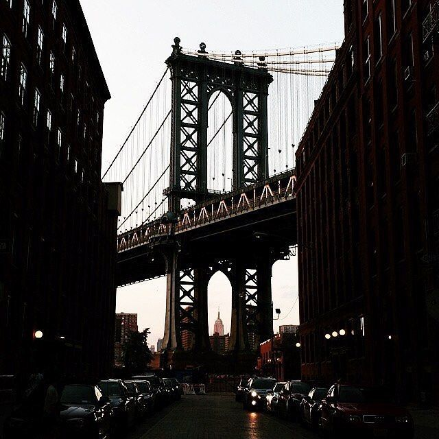The Most Photo-Worthy Places In New York City