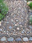 An AWESOME collection of mosaic garden path, wall, patio and more ideas!
