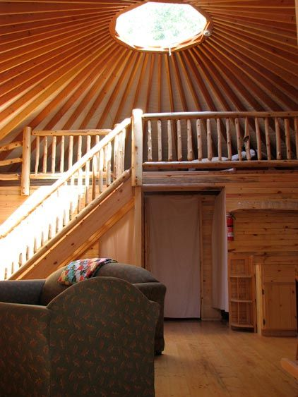 loftFloors Plans, Tiny House, The Loft, Loft Bedrooms, Alternative House, Dreams Yurts, Yurts Loft, Yurts Living, Homesteads Dreams