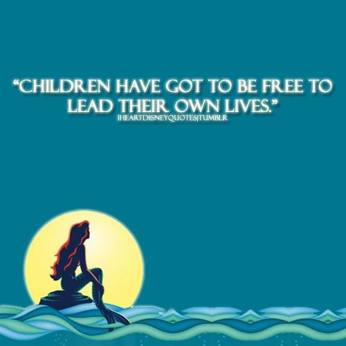 I ❤ Disney Quotes