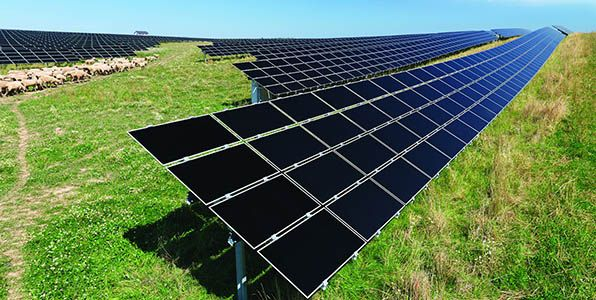 Which Solar Panel Type is Best? Mono-, Polycrystalline or Thin Film?