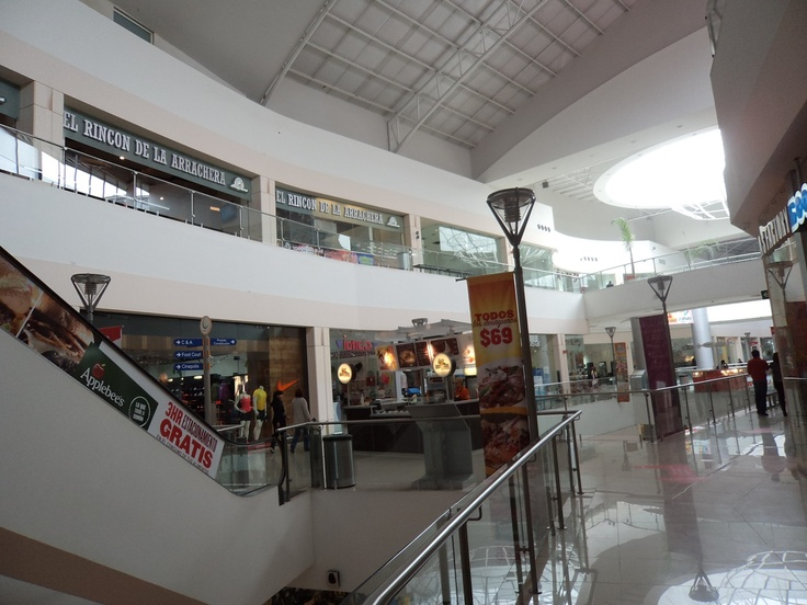 Segundo nivel centro comercial pinterest centro for Sanborns centro df