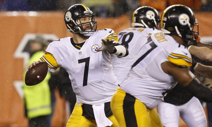 Matt Williamson: Ben Roethlisberger's game never stops evolving = The Pittsburgh Steelers' season was derailed by injuries, but when healthy, I believe this is the best offense in football led by Ben Roethlisberger. The defense should be.....