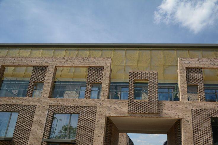 Abode, Great Kneighton. Best Housing Development 26+ units