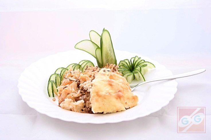 Ennek a fogásnak a három fő összetevője a marhahús, a karfiol és a barna rizs. Mindegyik egyenként és együtt is jól szolgálja az egészséges táplálkozást, akár életmódváltást. For English version please open the post and scroll down.