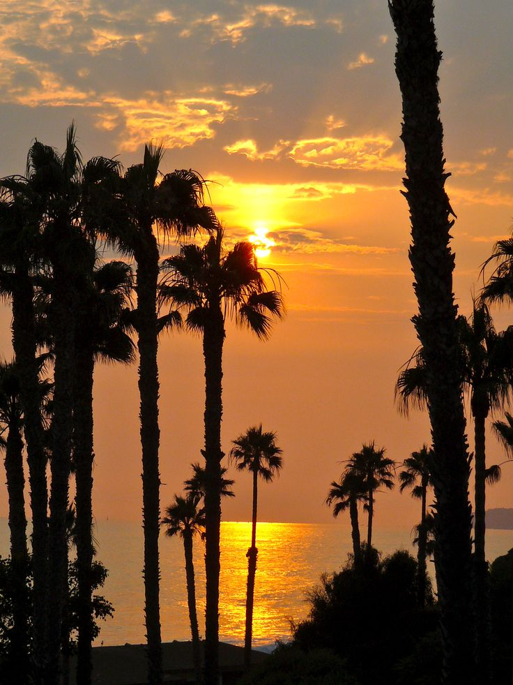 This is where I call home San Clemente, Ca.