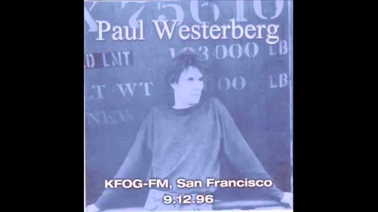 Paul Westerberg, Black Eyed Susan - YouTube