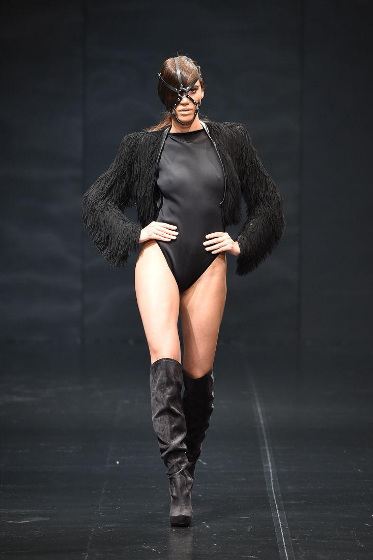 Pasarela Matías Hernán   Ixel Moda 2015