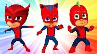 Resultado de imagen para como editar logos heroes en pijamas