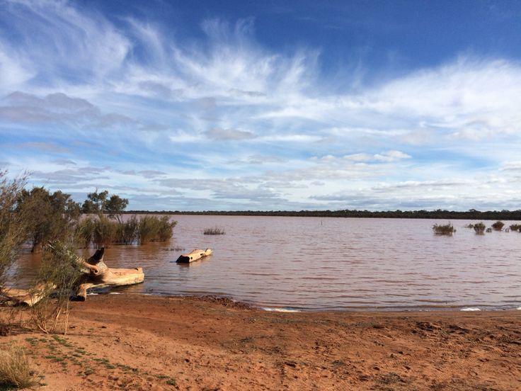 Site 23 - Rowles Lagoon beautiful DPaW area