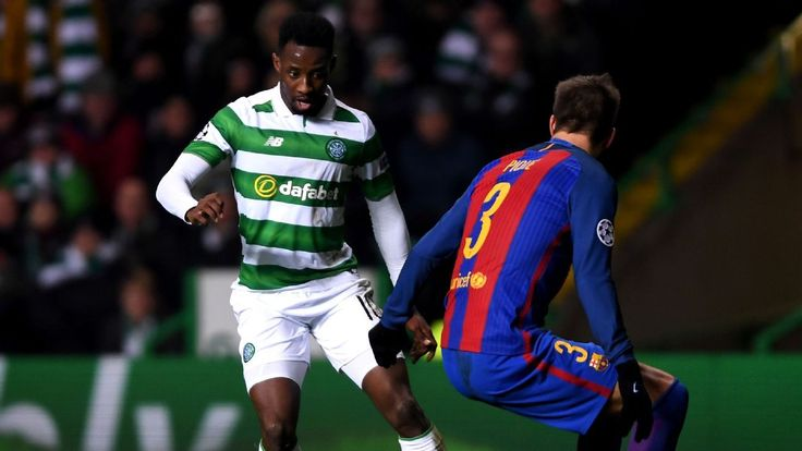 West Ham's website hints at £20m offer for Celtic's Moussa Dembele