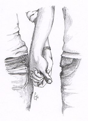 Being with you has made me stronger