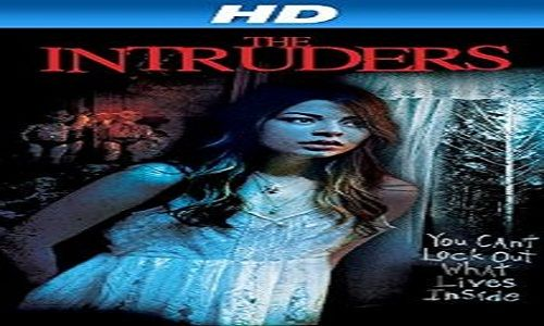 The Intruders (2015) | Nonton Film Gratis