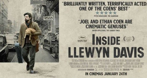New to DVD and Blu-Ray: March 11th, 2014: Inside Llewyn ...
