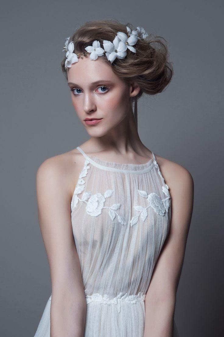 DECOLOVE - Laura Flower Garland