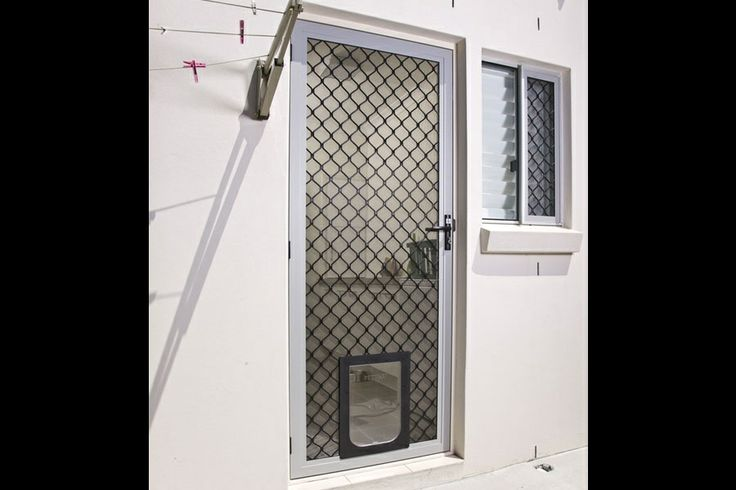 16 Best Diamond Security Doors And Windows Images On