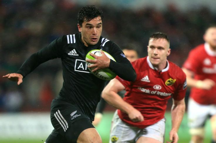 Irish club team Munster have edged the Maori All Blacks 27-14 at a scrappy and soggy affair at Thomond Park on Saturday morning (NZ time).