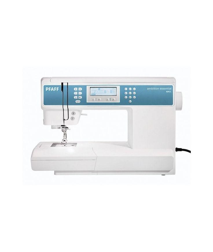Pi di 25 fantastiche idee su macchine da cucire su for Migliore macchina da cucire per principianti