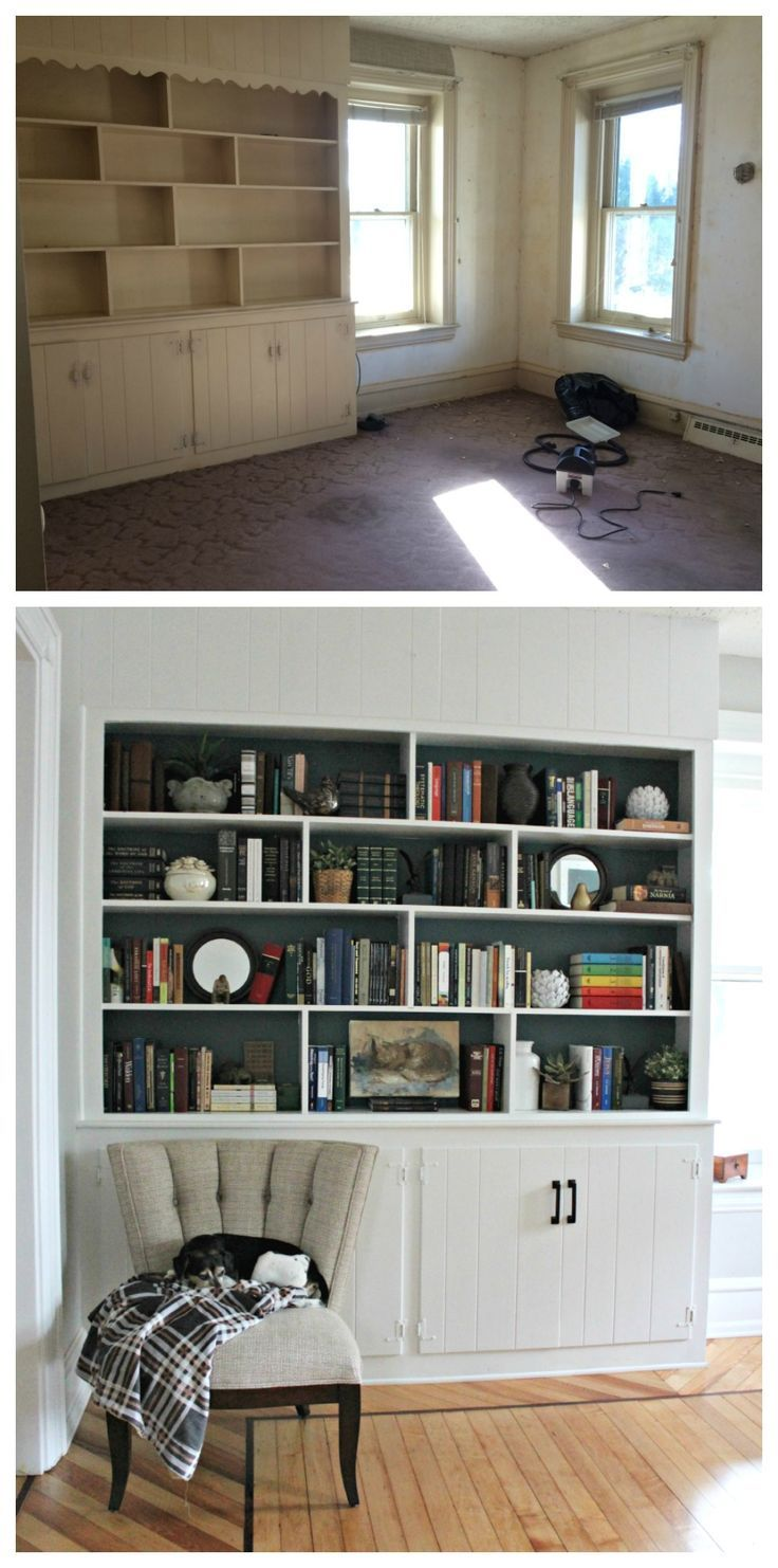 161 best fixer upper before  after images on Pinterest