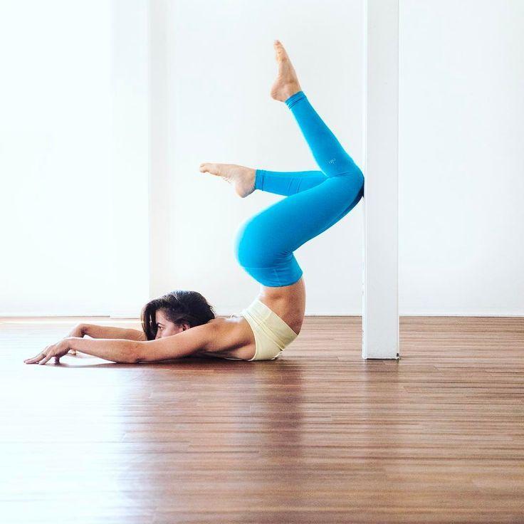 282 Best Yoga Video Images On Pinterest