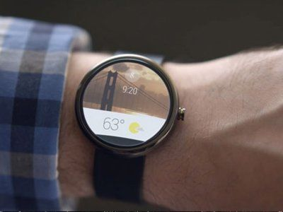 Google announced Android Wear update