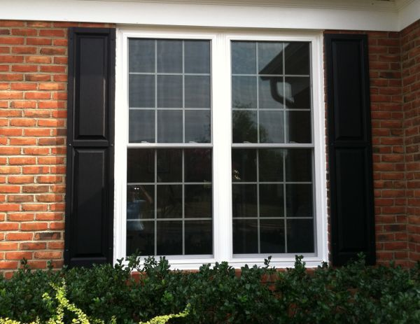 Best 25 vinyl replacement windows ideas on pinterest for Top 5 replacement windows