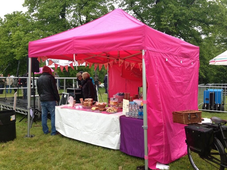 Craft Beer Stall Hire