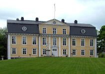 The Manor of Mustio, Raasepori, Finland