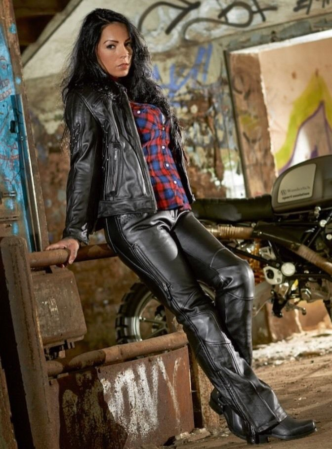 978 best hot women in leather images on pinterest