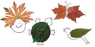 knutselen herfst - Google zoeken