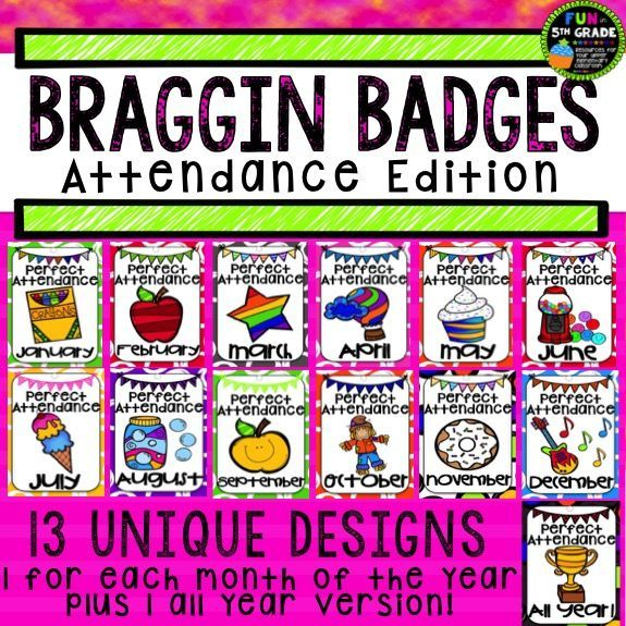 Braggin Badges are a fun way to motivate and encourage your students throughout the school year! Similar to brag tags, they are handed out to students and collected on a ball chain or keychain by the students. Great for classroom management!! $