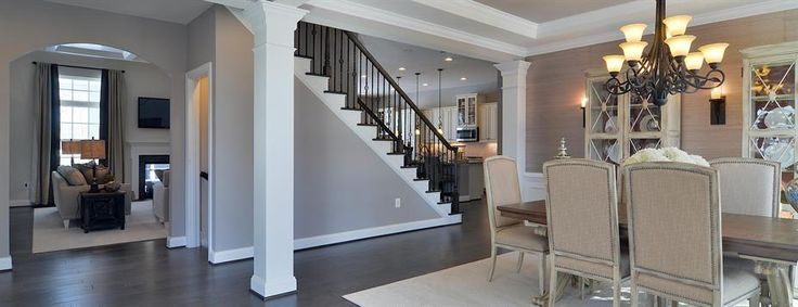 18 best images about chelsea knolls ryan homes on pinterest ryan homes models and park in for Ryan homes design center maryland