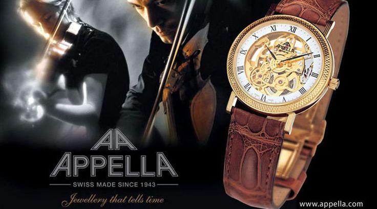 Бренд Appella. Товары Appella. О бренде Appella. / Butik.ua