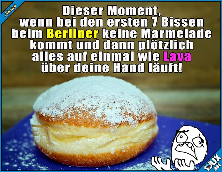 Ok, ja, kenn ich. ABER. KRAPFEN. That's what that is. Krapfen.