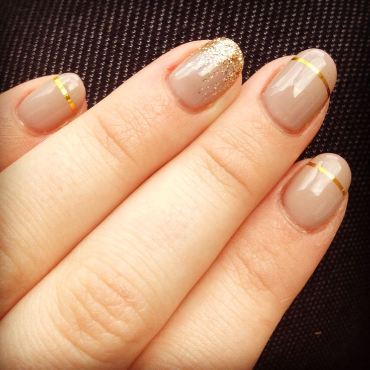 Nail Art For Wedding Guest | Best Nail Designs 2018