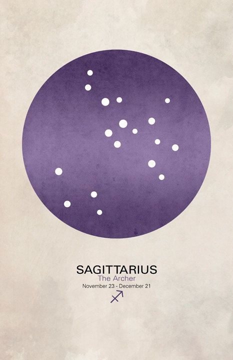 Sagittarius Art Sagittarius Constellation by cegphotographics