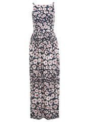Daisy Pinny Maxi Dress Miss Selfrige