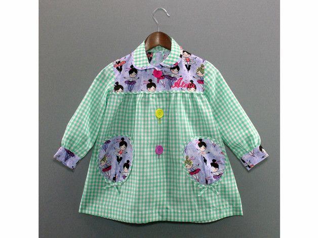 Ñácar@s es nuestra nueva firma de moda infantil artesanal inscrita en la oficina de patentes y marcas.