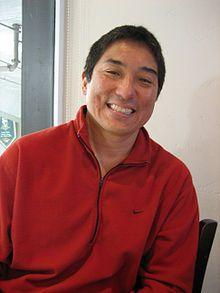 Guy Kawasaki, 2006.jpg