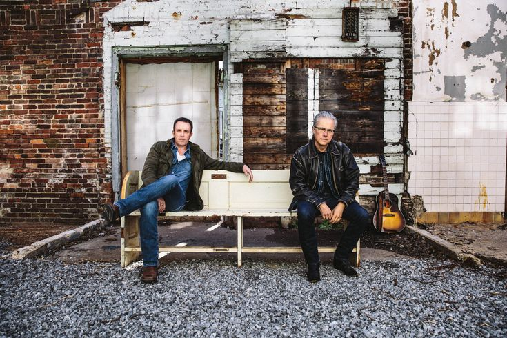 """Radney Foster and Kyle Hutton Sing of Losing a Foster Child on """"Three More Bottles"""""""