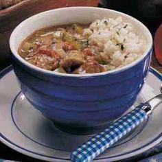 Texas Recipes — Wild Duck Gumbo Ingredients: 2 wild ducks, cut up...
