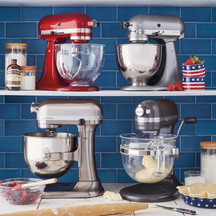 KitchenAid Artisan Stand Mixer, 5 qt.   Sur La Table ($349.95 + $30 mail in rebate)