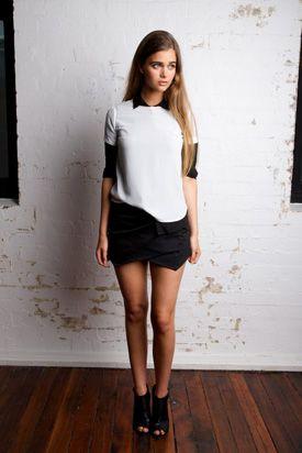 Australia's Next Top Model 9 - Antmstyle - FOX8