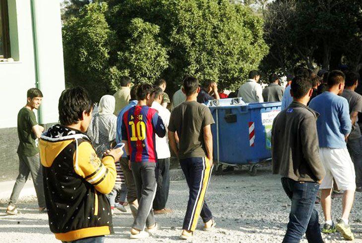 Ήπειρος: Νέες προσλήψεις στα κέντρα φιλοξενίας προσφύγων