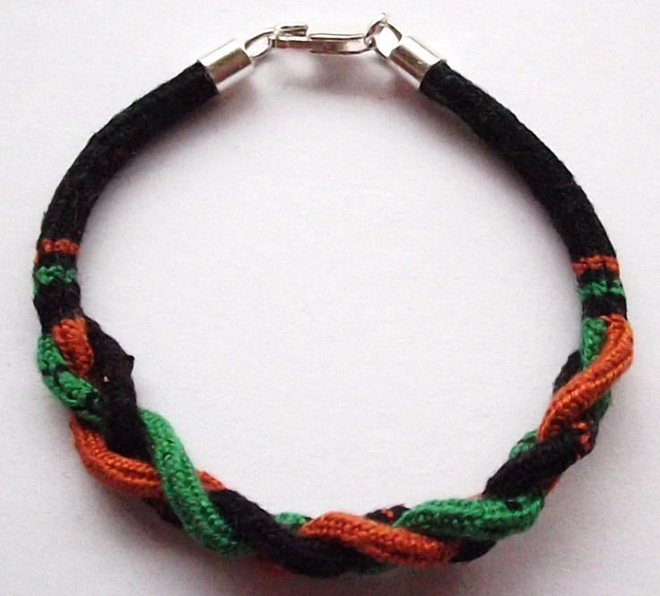 Bracelet/Pulsera