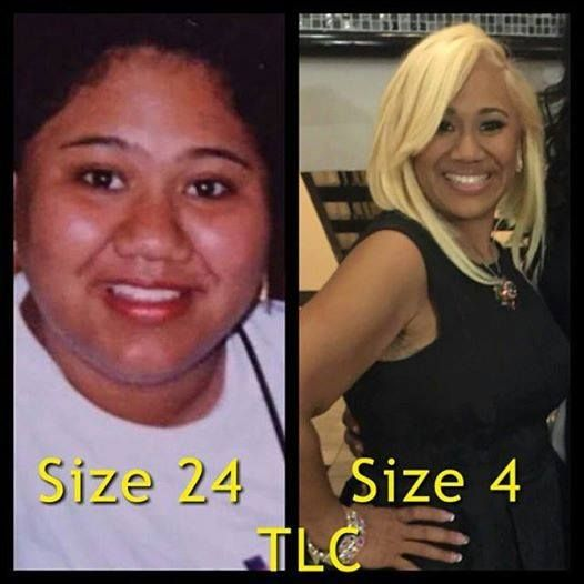 Congratulations to Nina Moorer, she made a Total Life Change with her health and is earning helping to make a change for others. You look great Get started on your own journey to health and wealth here www.tlc.withDonna.com 3424411 NRG, Resolution, Delgada, IASO Tea