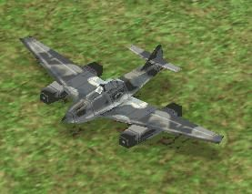ME-262 Fighter/Bomber | Empire Earth Wiki | Fandom powered by Wikia