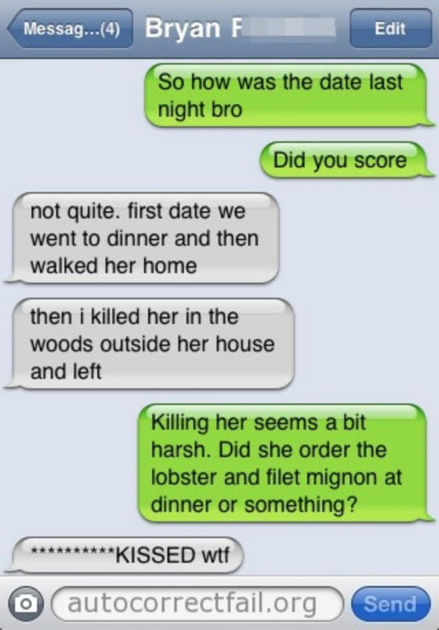 The Best Best Autocorrect Fails Ideas On Pinterest Best - The 25 funniest text autocorrects you will see today